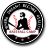 baseball camps tournaments