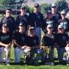 white rock tritons baseball team