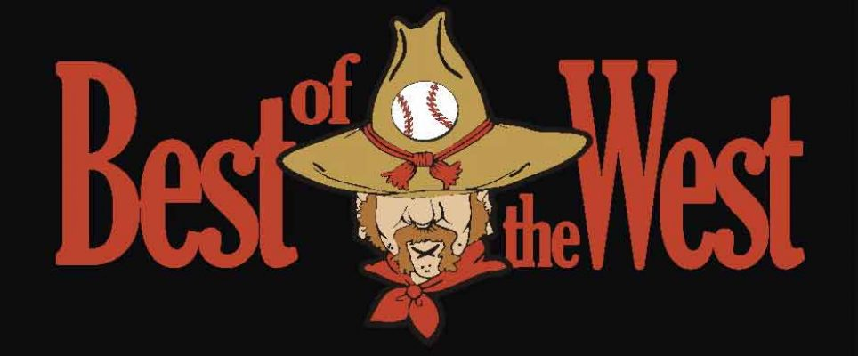 Best of the West Fall Tournaments Around the Corner