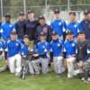 baseball tournament winners